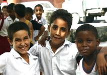 ICU Behaviour Programme
